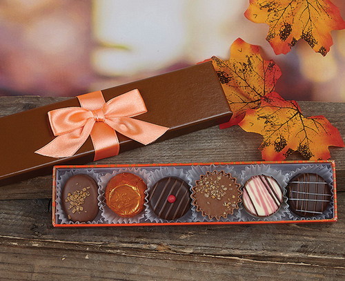 Luxury Assorted Chocolates Collection