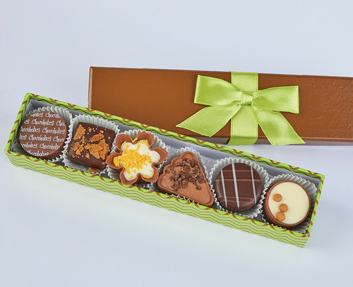 7886 Luxury Assorted Chocolate Collection