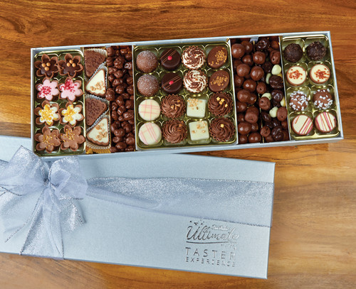 5035 Ultimate Chocolate Taster Experience