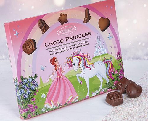 Princess Milk Chocolate Gift Pack