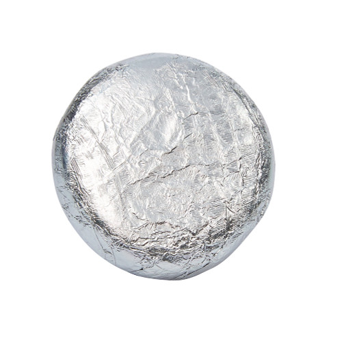 Silver Mint Cremes - Bag of 40
