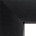 Modern frame mold - University Degree Certificate Frame