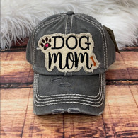 Black Dog Mama Hat
