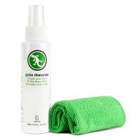 Gecko Clearscreen Spray & cloth Bundle 100ml