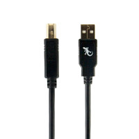 Gecko USB Printer Cable 5m