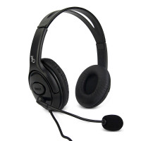 Gecko Pro Headset with Mic