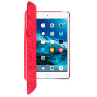 Gecko Slim Case for iPad mini 4 - Red