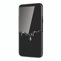 Gecko Nano Liquid Glass Clear Screen Protector - 1 Pack
