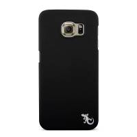 Gecko Profile Case for Samsung S6 - Black