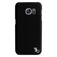 Gecko Profile Case for Samsung S7 - Black