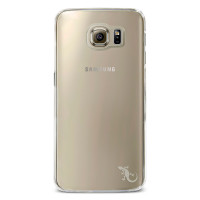 Gecko Profile Case for Samsung S6 - Clear