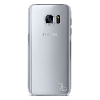 Gecko Profile Case for Samsung S7 - Clear