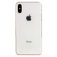Gecko Profile Case for iPhone X/Xs - Clear