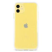 Gecko Ultra Tough Bump Slim Case for iPhone 11/XR - Clear