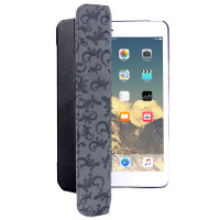 Gecko Slim Case for iPad mini 1/2/3 - Black