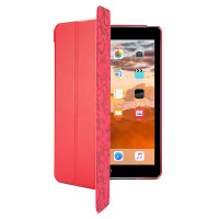 Gecko Slim Case for iPad Air 2 - Red