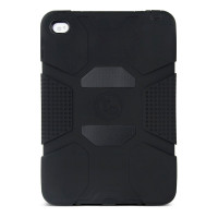 Gecko Ultra Tough Classic Case For iPad mini 4 - Black