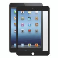 Gecko Bubble-Free Screen Protector for iPad mini 1/2/3 - Black - 2 Pack