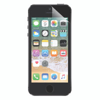 Gecko Clear Screen Protector for iPhone 5/5s/SE - 3 Pack