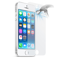Gecko Tempered Glass Screen Protector for iPhone 5/5s/SE - 1 Pack