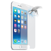 Gecko Tempered Glass Screen Protector for iPhone 8/7/6/6s Plus - 1 Pack