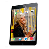 "Gecko Anti-Glare Screen Guard for iPad 5/6, Air 1+2 & Pro 9.7"" - 2 Pack"