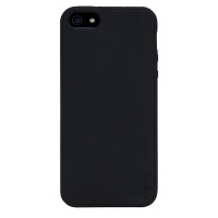 Gecko Glove Case for iPhone 5/5s/SE - Black