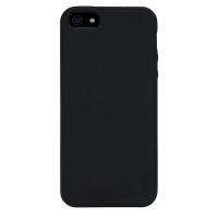 Gecko Glove Case for iPhone 5/5s/SE - Black