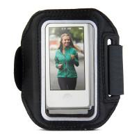 Gecko Active Sports Armband for iPod nano 7th Gen - Black
