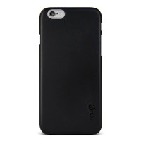 Gecko Ultra-Slim Case for iPhone 6/6s - Black
