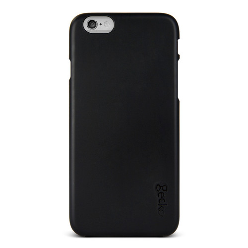 best website 88b36 383be Gecko Ultra-Slim Case for iPhone 6/6s - Black