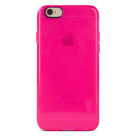 Gecko Glow Case for iPhone 6/6s - Pink