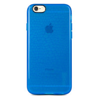 Gecko Glow Case for iPhone 6/6s - Blue