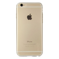 Gecko Invisible Case for iPhone 6/6s - Clear