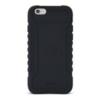 Gecko Rugged Glove Case for iPhone 6/6s - Black