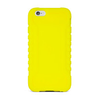 Gecko Ultra Tough Glove Case for iPhone 6/6s - Citron