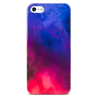 Designer Profile Case for iPhone 5/5s/SE - Cosmos