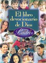 El libro devocionario de Dios para padres