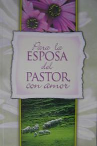 Pastor, no se desanime
