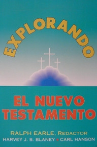 Explorando el Nuevo Testamento