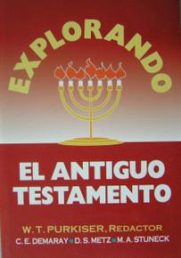 Explorando el Antiguo Testamento