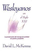 Wesleyanos en el siglo XXI