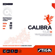 STIGA Calibra TOUR H