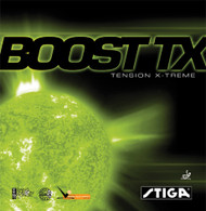 STIGA Boost TX (Tension X-Treme)