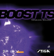 STIGA Boost TS (Tension Sound)