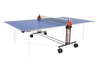 Outdoor Roller FUN - Table Tennis Table