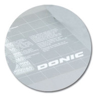 DONIC Rubber Protection Sheet