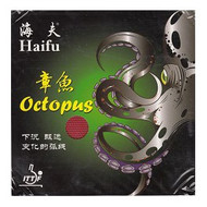 Haifu Octopus, Without Sponge