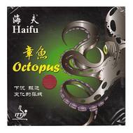 Haifu Octopus, Without Sponge