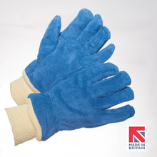 WR Leather Firefighters Glove (G15/WR/TKN/KKW)